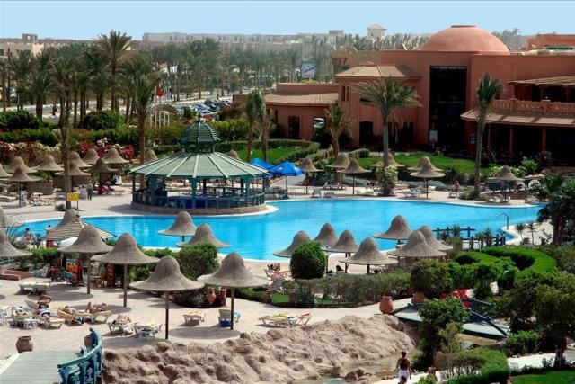 Park Inn Resort