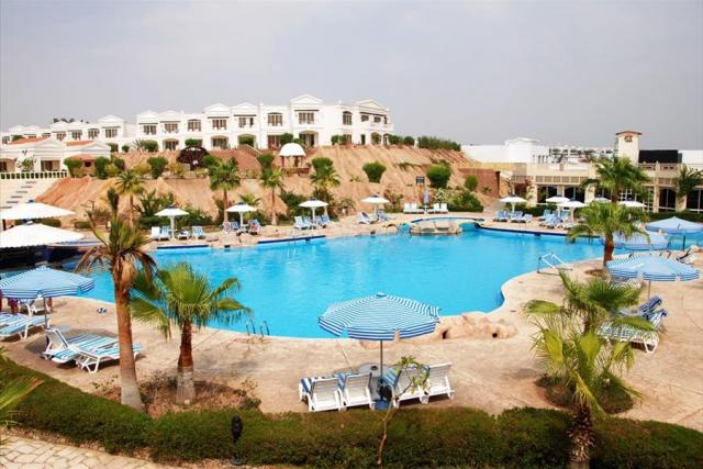 Noria Resort Naama Bay