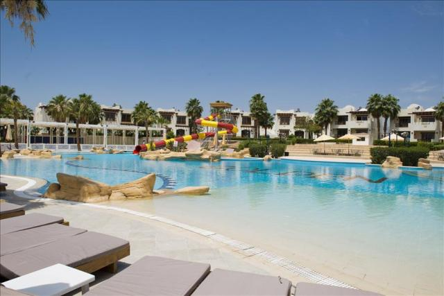 Shores Golden