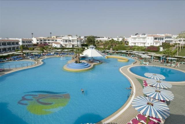 Dreams Beach