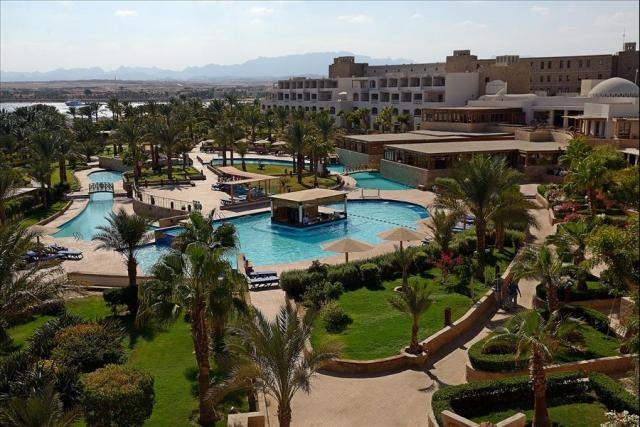 Fort Arabesque Resort (Kairó - Luxor - Hurghada)