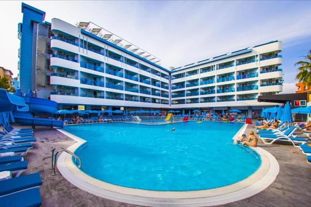 Avena Resort & Spa Hotel Hotel)