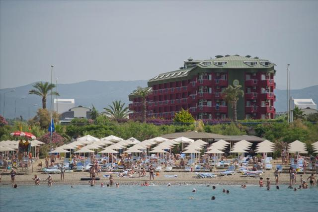 Aydinbey Gold Dreams
