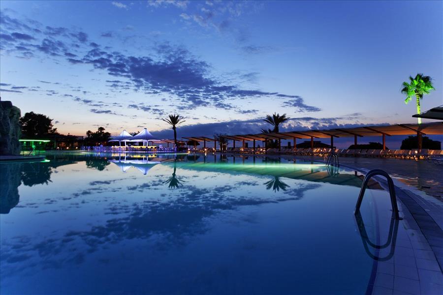 Club Marco Polo Hotel