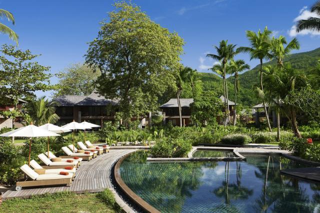 Hotel Constance Ephélia Resort