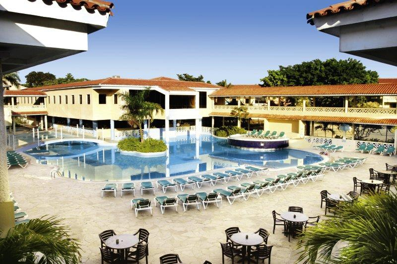 Celuisma Playa Dorada