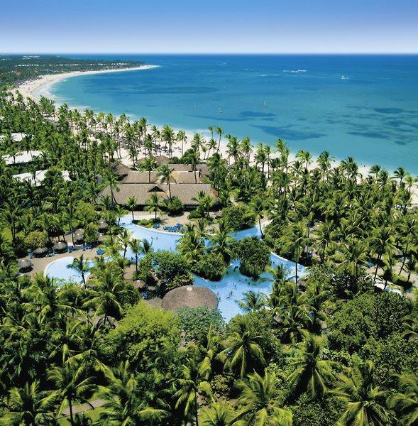 Princess Bavaro All Suites Resort Spa & Casino