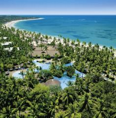 Princess Bavaro All Suites Resort Spa & Casino