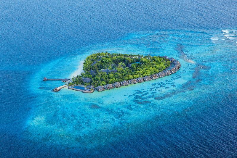 Vivanta Coral Reef
