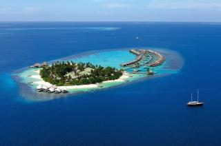 W Hotels Retreat & Spa Maldives