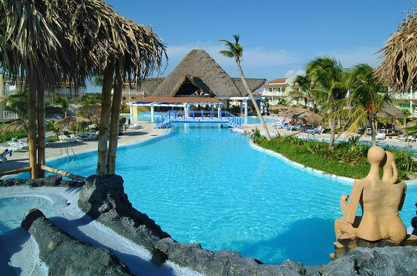 Sol Club Cayo Largo