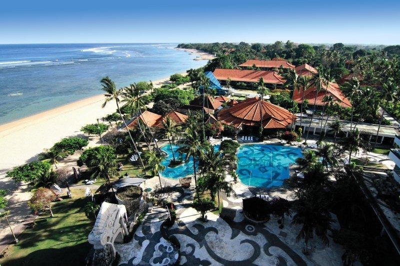 Inna Grand Bali Hotel