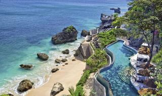 The Ayana Resort & Spa