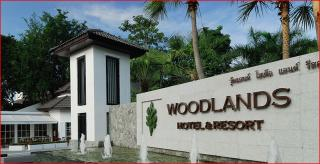 Woodlands Resort