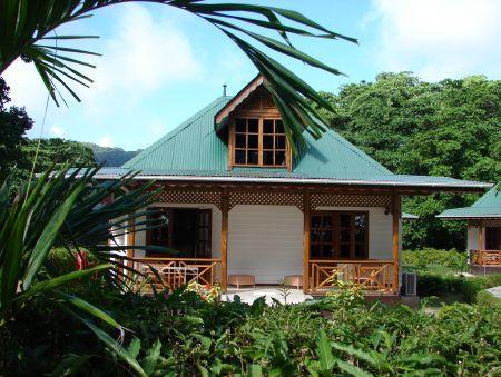 Creole Villa