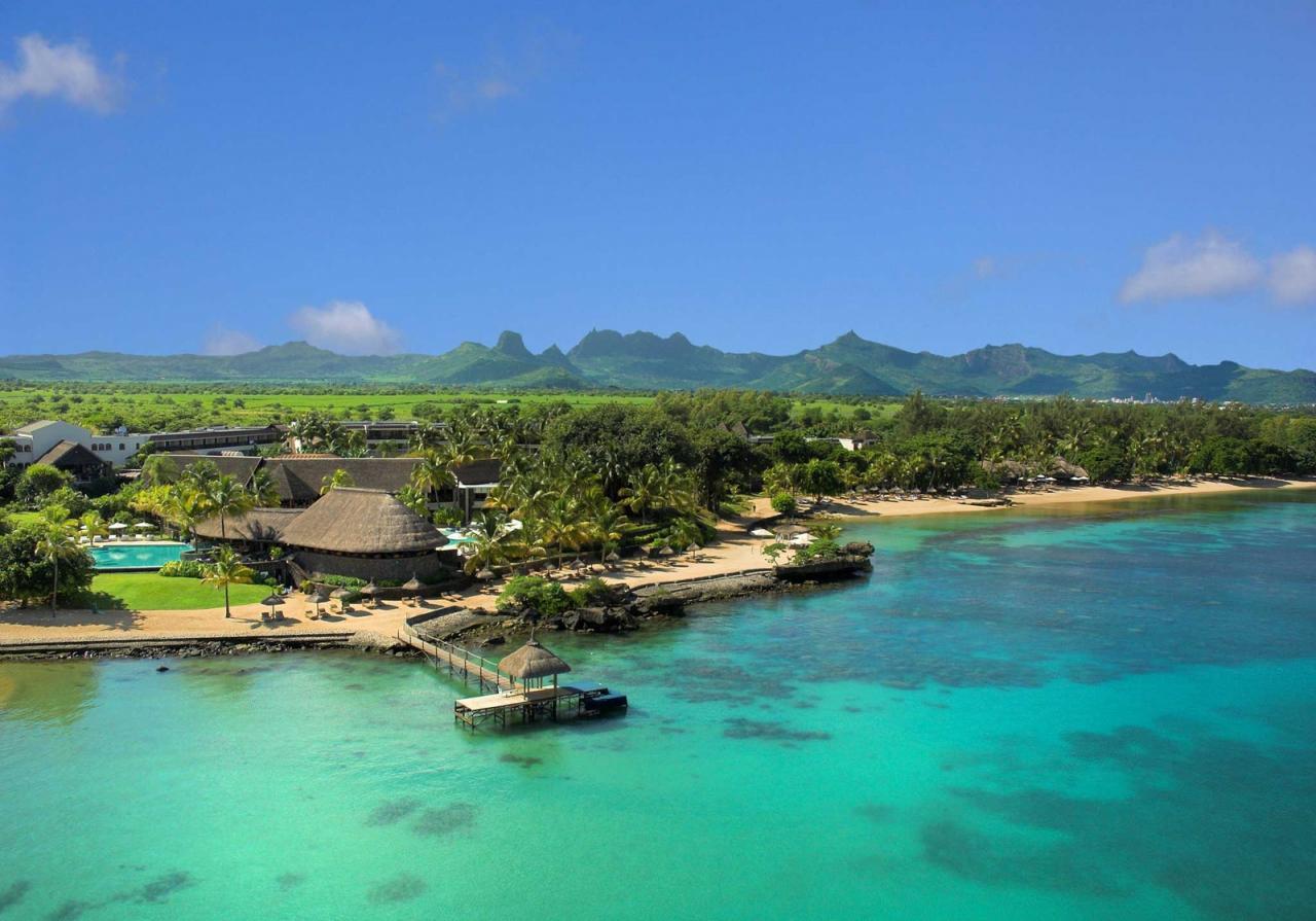 Maritim Mauritius