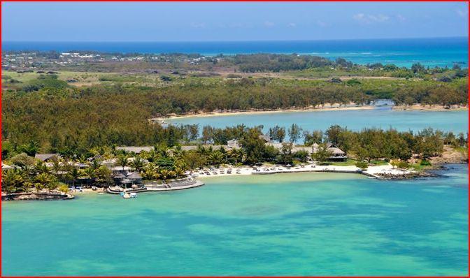 Hotel Blaumarine Boutique Resort