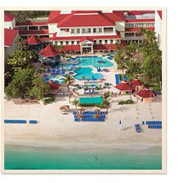 SuperClubs Breezes Resort & Spa - Bahamas
