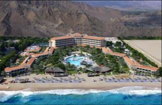 Rotana Fujairah Resort