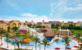 Sea Adventure Resort & Waterpark Cancun