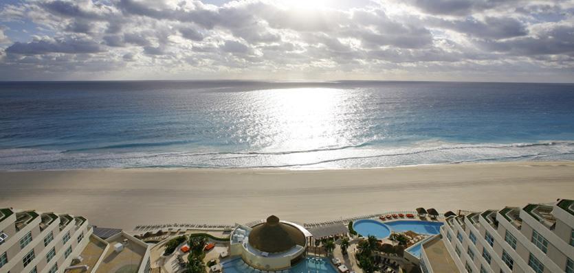 ME Cancun