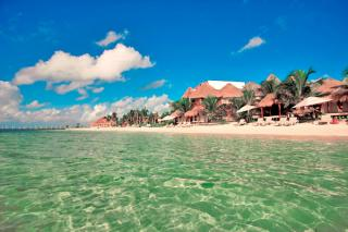 El Dorado Maroma, a Beachfront Resort