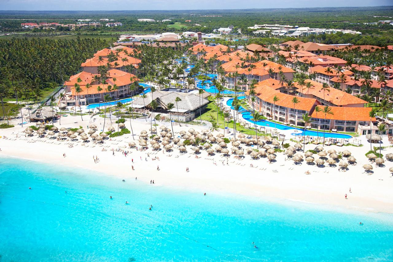 Majestic Elegance Punta Cana Resort & Elegance Club