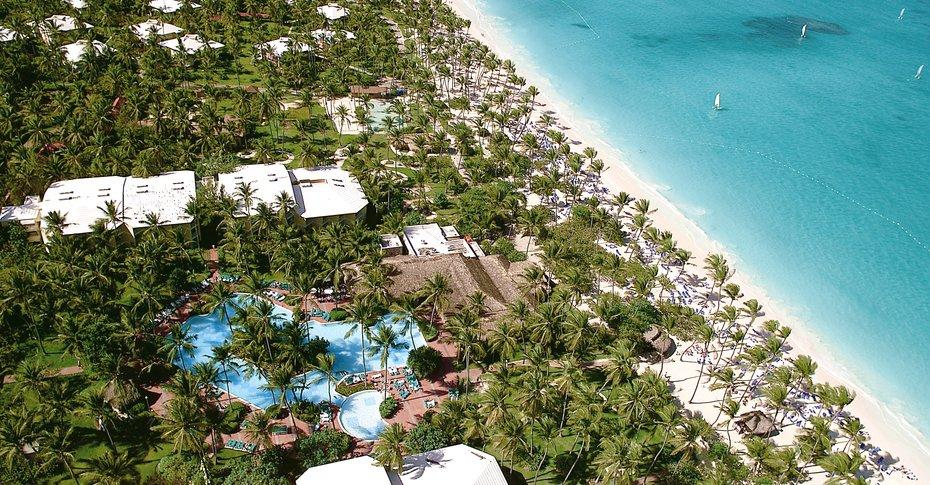 Grand Palladium Hotels - Grand Palladium Punta Cana Resort & Spa