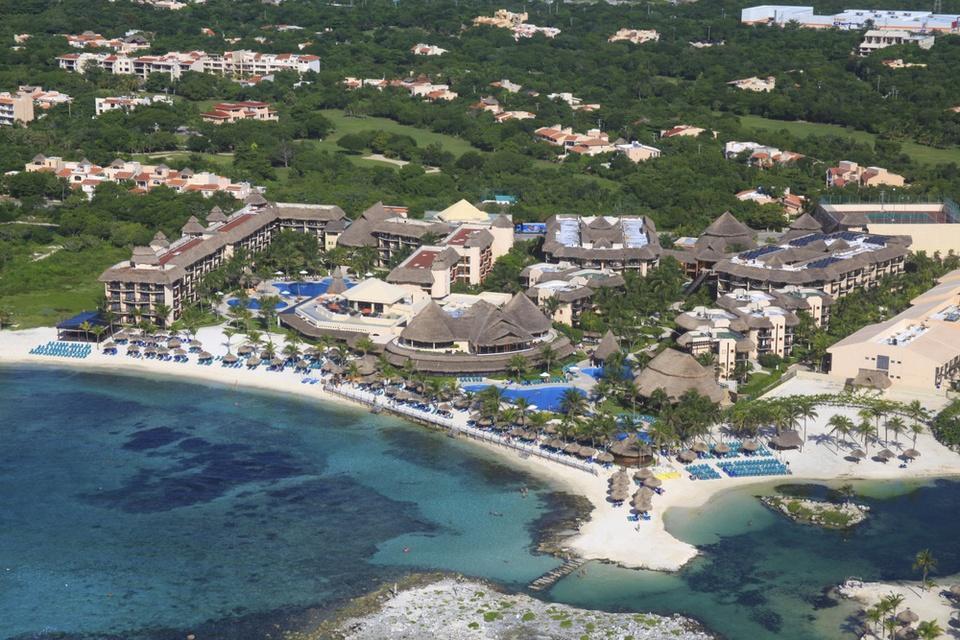 Catalonia Riviera Maya & Catalonia Yucatan Beach - Catalonia Yucatan Beach