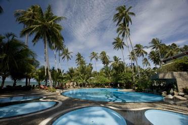 Hoang Ngoc Resort/Oriental Pearl Resort