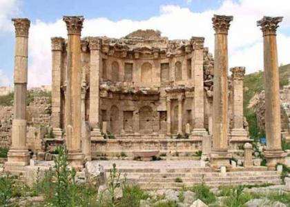 Körutazás Jordániába