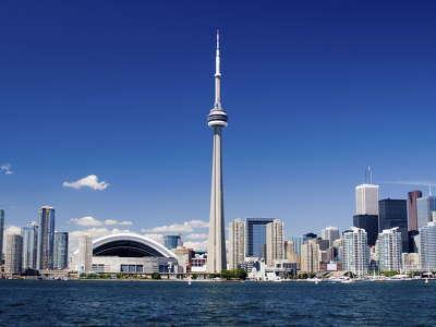 Toronto-Niagara Falls-Ottawa-Montreal-Quebec City-Gananoque-Toronto