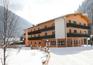 Hubertus szálloda