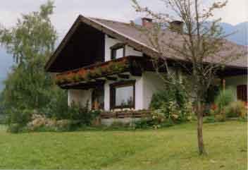 Rosenstöckl apartmanház