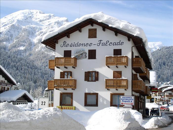 Residence Falcalde