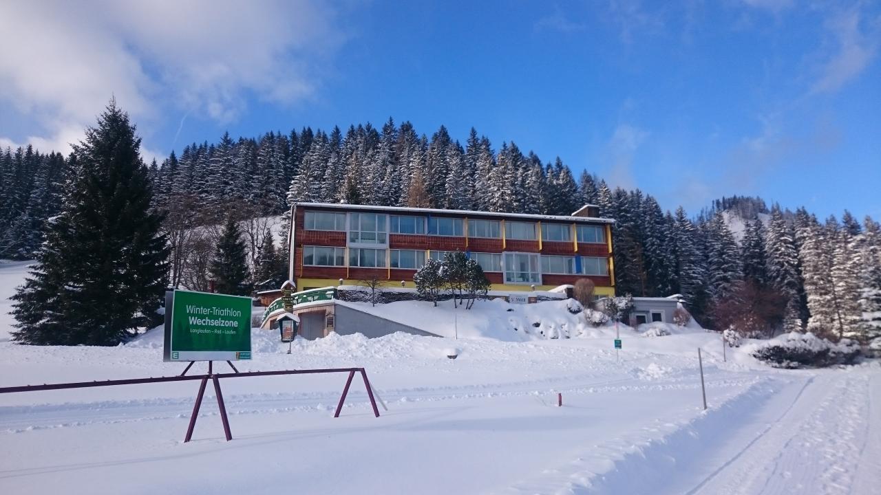 Sonnhof Hotel
