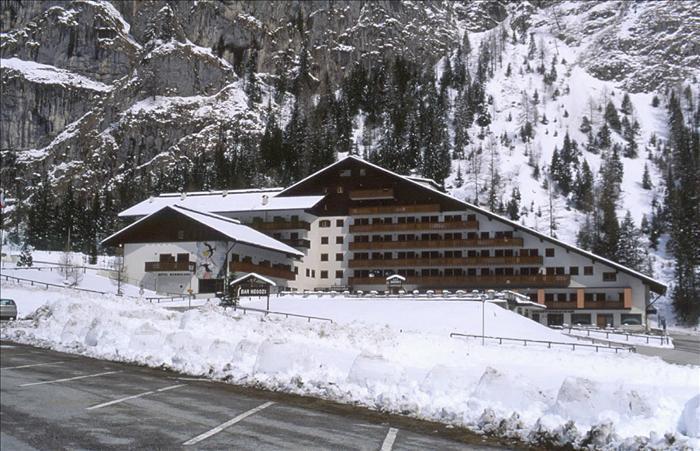 Residence Edelweiss és Principe Marmolada