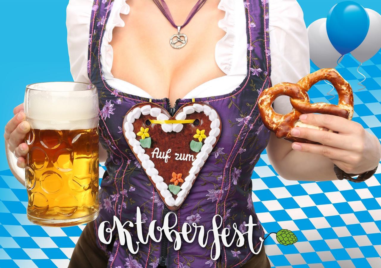 Oktoberfest Münchenben