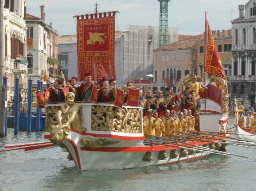 Velencei Regatta