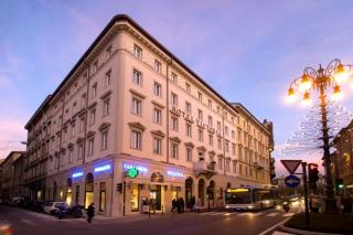 Hotel Victoria (Trieszt/Trieste)