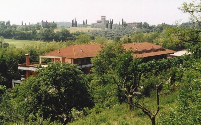 Residence Health House