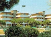 Oasi apartmanház - Bibione