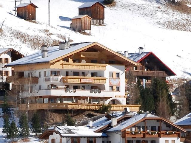 Residence Chalet Panorama