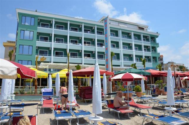 Hotel Vivas - Durres