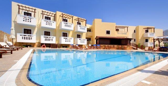Hotel Arkasa Bay