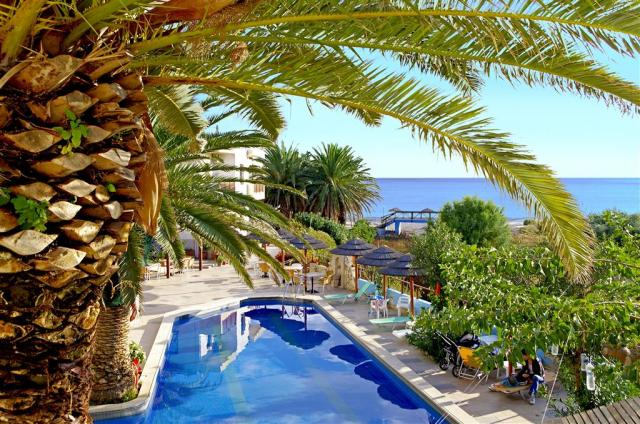 Aparthotel South Coast