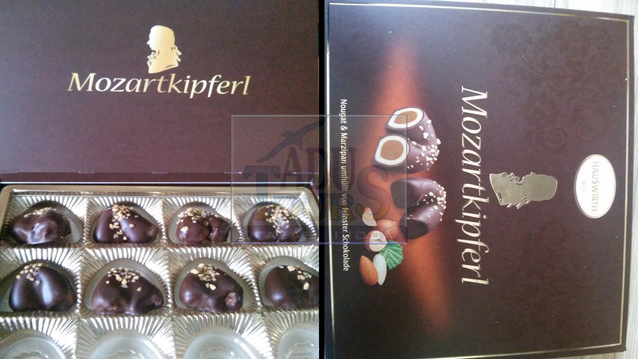 Advent Pozsonyban + Vásárlás/kóstolás a Kittsee/Hauswirth Csokoládégyár mintaboltjában