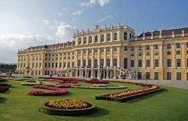 Schönbrunni kastély és állatkert