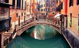 A lagúnák városa, Velence (non-stop)
