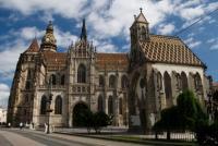 Kassa felfedezése és a betléri Andrássy kastély